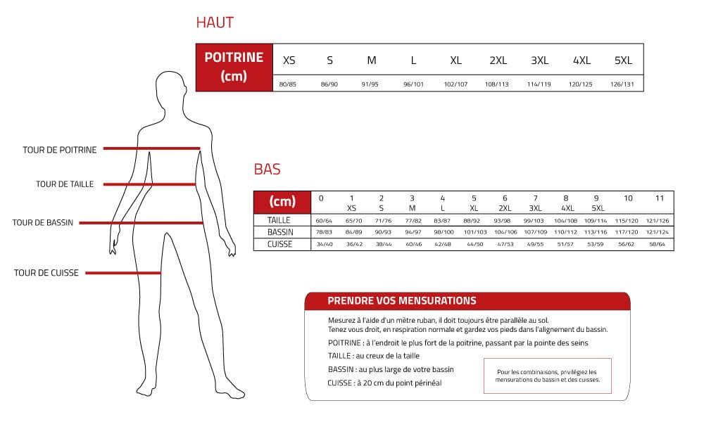 Poli - Athle / Trial / Triathlon / Aviron - COMBINAISON femme