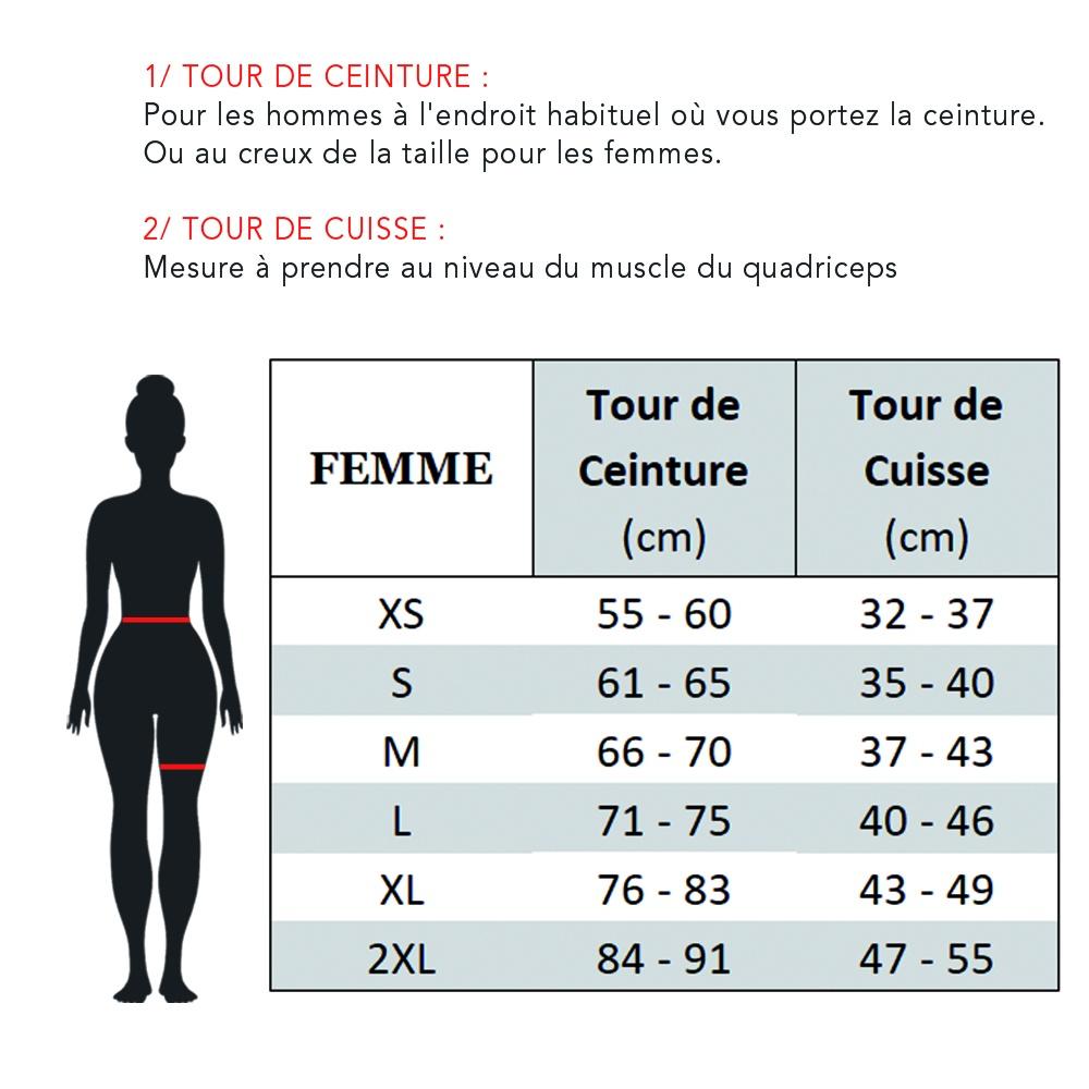 Poli - Cyclisme Boutique BAS femme