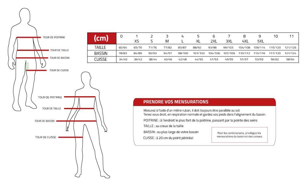 Poli - Athle / Trial / Triathlon / Aviron - BAS homme