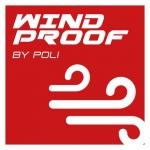 Technologie Windproof