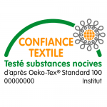 Oeko-Tex Certification®