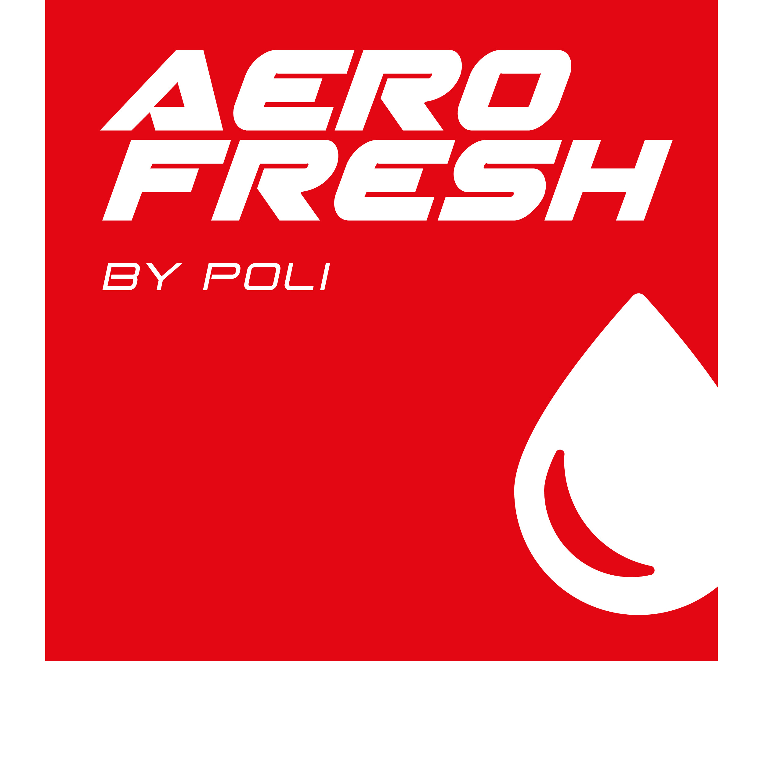 Technologie Aerofresh®