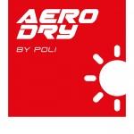 Technologie Aero Dry
