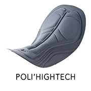 Peau POLI'HIGHTECH®