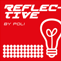 Technologie Reflective by poli